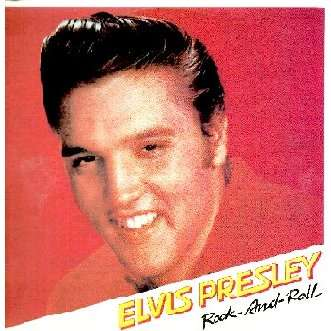 Elvis Presley - Rock & Roll