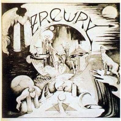 Mercury Magic - Mercury Magic