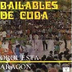 Orquesta Aragon - Me Voy Para La Luna