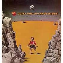 Duffy Power - Innovations Record