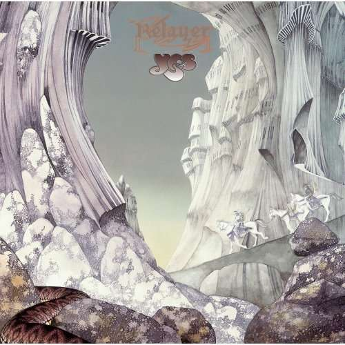Yes - Relayer-yugoslavia