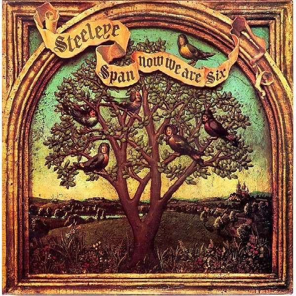 Now We Are Six By Steeleye Span Lp With Progg Ref 114962406