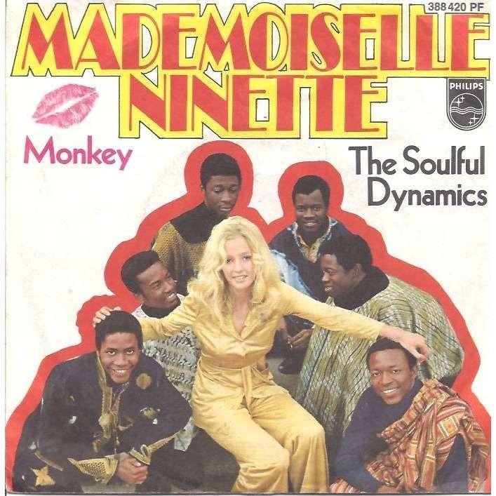 Soulful Dynamics - Mademoiselle Ninette