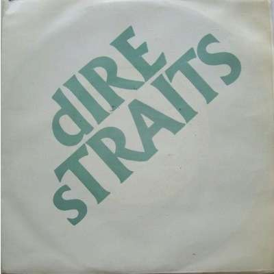 Dire Straits So Far Away/Walk Of Life