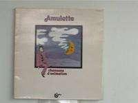 Amulette chansons d'animation