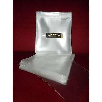50 Pochettes pour MINI LP JAPONAIS - pour VINYL REPLICA - Ft 145 x 140 mm