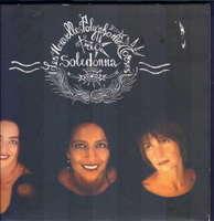Trio Soledonna Les Nouvelles Polyphonies Corses