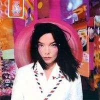 Björk Post