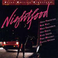 Brian Melvin's Nightfood Nightfood