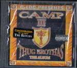 THUG BROTHAS CAMP III