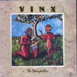 Vinx the storyteller