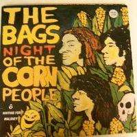 Bags Night of the Corn People & Waiting for Maloney
