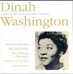DINAH WASHINGTON what a diff'rence a day makes
