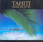 VARIOUS ARTISTS Tahiti Magique