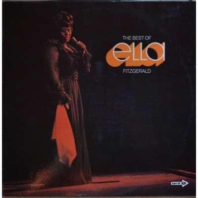 Ella Fitzgerald The Best Of