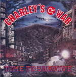 charley's war Time To Survive