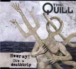 quill Hooray! It's a Deathtrip