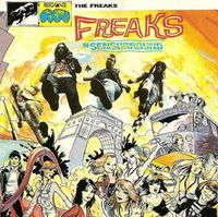 freaks in sensuround