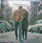bob dylan The Freewheelin' Bob Dylan