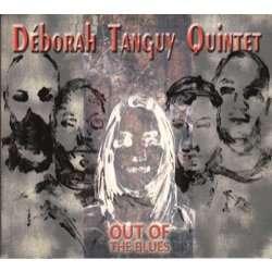 deborah tanguy quintet Out of the Blues