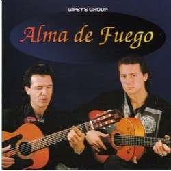 alma de fuego gipsy's group