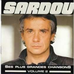 michel sardou ses plus grandes chansons vol 2