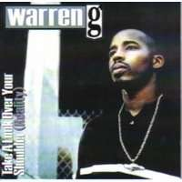 warren g take a look over your shoulder (reality)