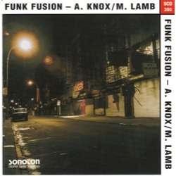 andrew knox michael lamb funk fusion