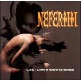 nefertiti l.i.f.e. (living in fear of extinction)