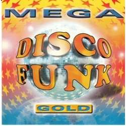 various artists mega disco funk gold