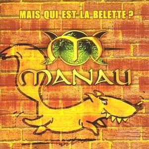 """Résultat de recherche d'images pour """"cd single manau mais qui est la belette"""""""
