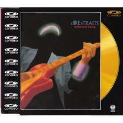 dire straits Sultans of Swing (CD Video Single)