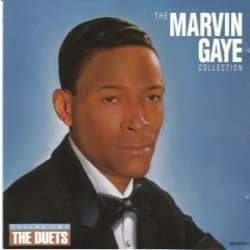 marvin gaye the marvin gaye collectio vol.2 : the duets