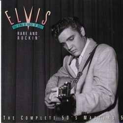 Elvis Presley - The Complete Elvis Presley Masters …