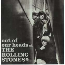 Rolling Stones out of our heads - uk