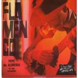 pepe de almeria flamenco