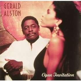 gerald alston Open Invitation