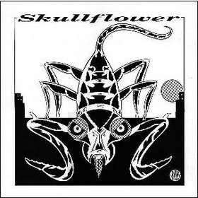 skullflower Xaman