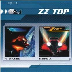 zZ Top afterburner / eliminator