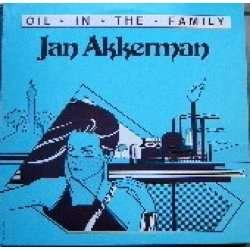 jan akkerman Oil in the Family