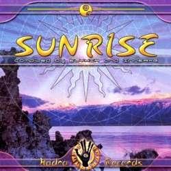 Elyxir And Inner-G sunrise