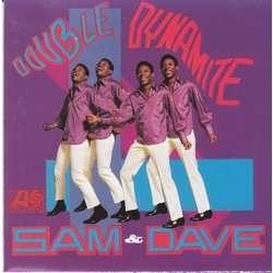 sam & dave double dynamite
