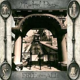 Free-for-All (Michael Penn album)