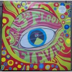 13th floor elevators the psychedelic sound of the 13th for 13th floor elevators psychedelic circus