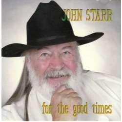 John Starr net worth