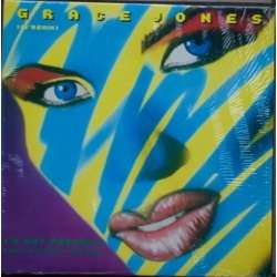 grace jones i'm not perfect ( but i'm perfect for you )