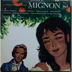 Thomas: 【中古】 Mignon