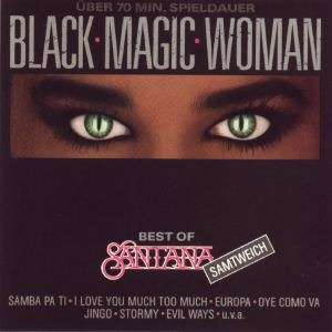 santana black magic woman pdf