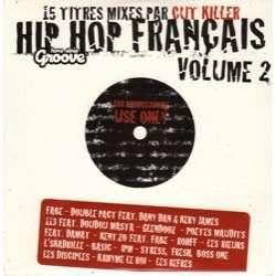 cut killer 15 titres mixes par cut killer hip hop francais volume 2