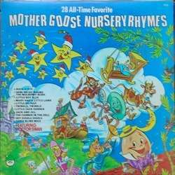 Peter Pan Chorus And Orchestra All Time Favorite Nursery Rhymes Dr Swan